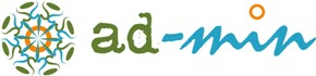 Ad-min Logo